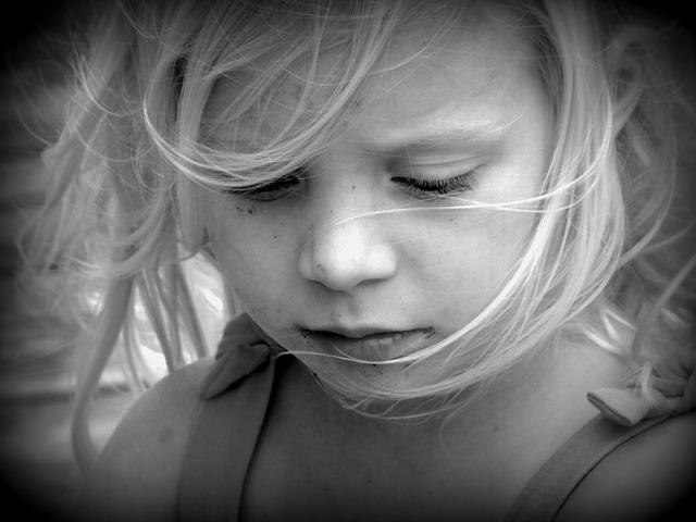 女の子の肖像