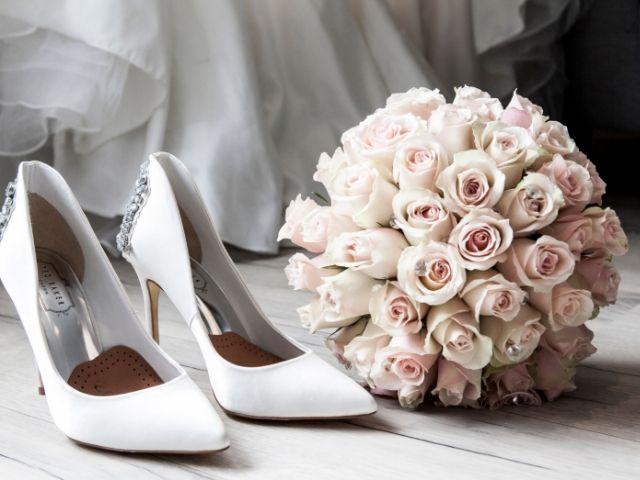 半年後に挙げる結婚式の準備